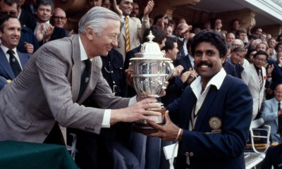 Kapil dev wallpaper