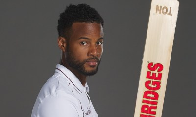Shai Hope Wallpaper