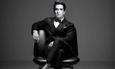 Sonu Sood Wallpaper
