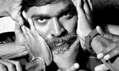 Vijay Sethupathi Wallpaper New