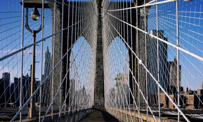 brooklyn bridge new york city wallpaper