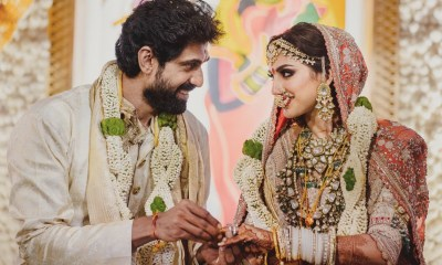 Rana Marriage