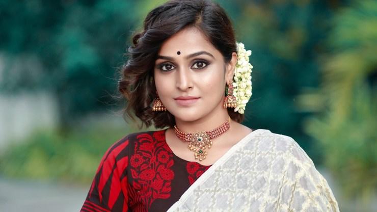 Beautiful Ramya Nambessan