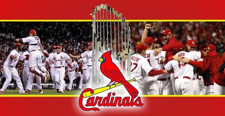 Cardinals Baseball Wallpaper