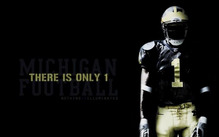 College Football Desktop Wallpaper