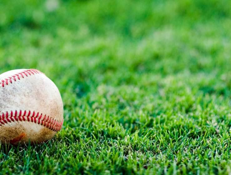Cool Baseball Wallpaper