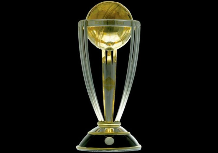 Cricket World Cup for apple, android Smartphones