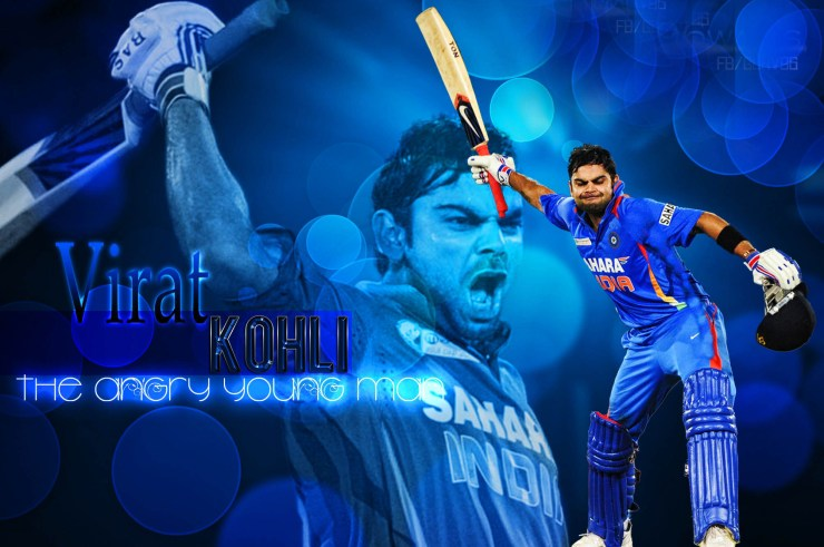 Cricketers Hd Wallpapers