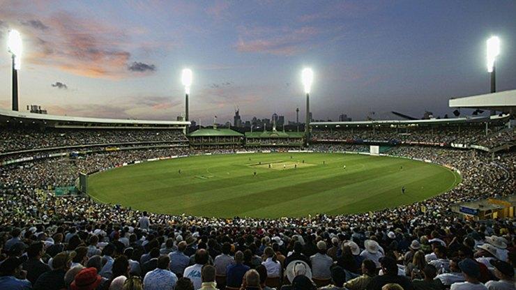 Cricket Ground Wallpaper