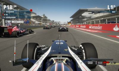 F1 Games for android, Tablet, Laptops