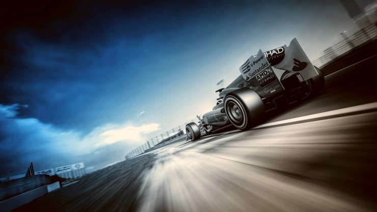 F1 Hd Wallpaper for android, Tablet, Laptops