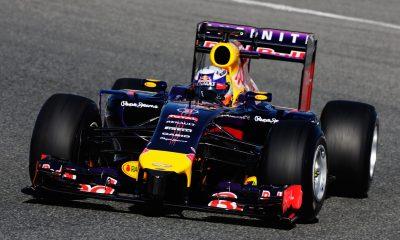 F1 Testing in Jerez Day Three