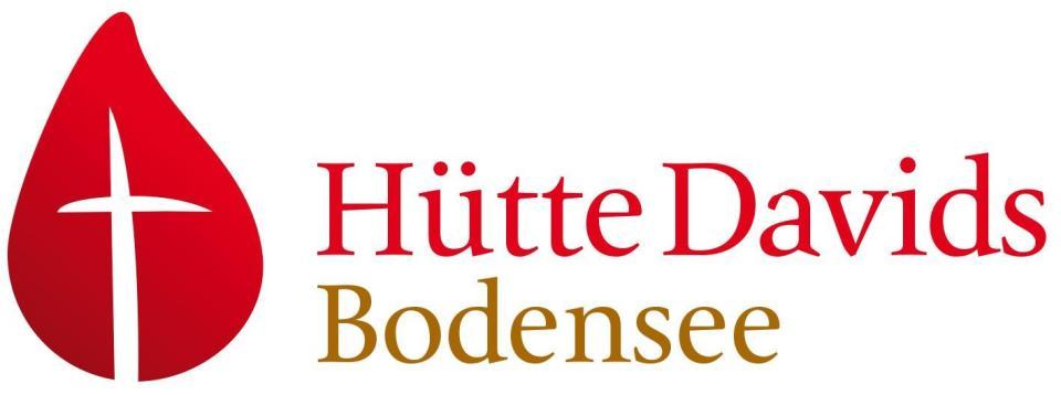 Hütte Davids Bodensee