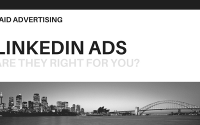 LinkedIn Ads Are Here: Should You Be Using Them?