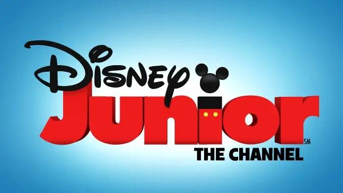 Hasil gambar untuk Disney Junior Channel