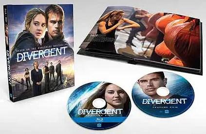divergent-walmart-exclusive-four-book