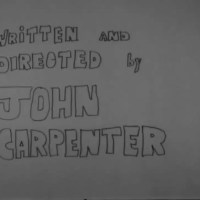 "Corto ""Captain Voyeur"", John Carpenter (1969)"