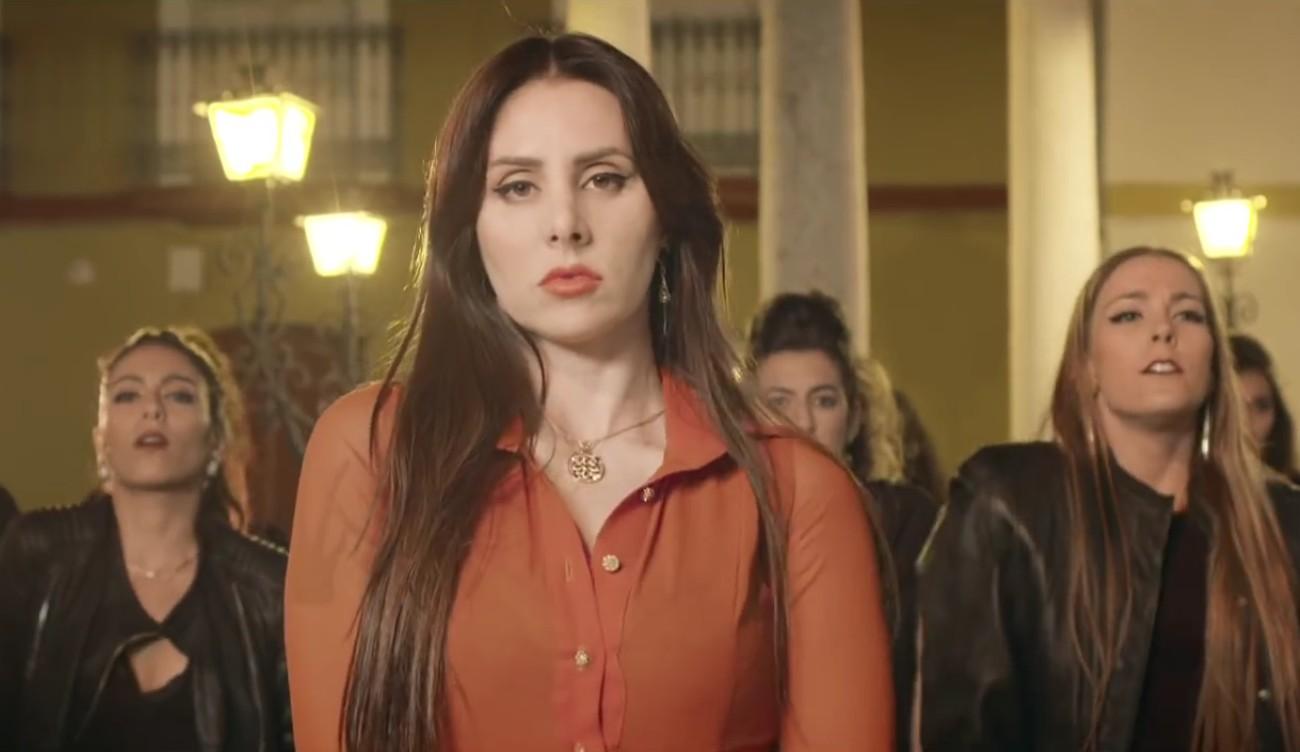 Mala Rodríguez – Gitanas