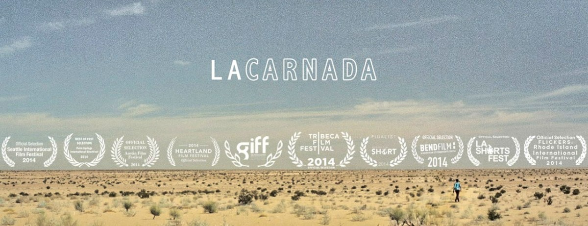 """La Carnada – cortometraje sobre un niño """"mula"""" en Tijuana"""