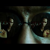 DeepFake - Matrix? Y si Neo hubiera tomado la pastilla azul?