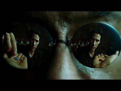 DeepFake – Matrix? Y si Neo hubiera tomado la pastilla azul?