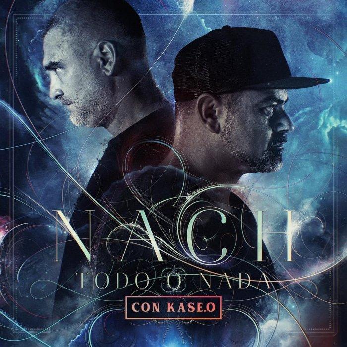 """Nach feat. Kase.O - """"Todo O Nada"""""""