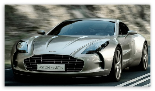 Aston Martin Car 10 4K HD Desktop Wallpaper For 4K Ultra