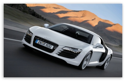 Best audi r8 wallpapers and hd background images for your device! Audi R8 V10 Ultra Hd Desktop Background Wallpaper For 4k Uhd Tv Tablet Smartphone