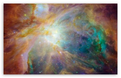 Orion Nebula Ultra HD Desktop Background Wallpaper for 4K ...