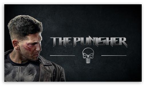 Punisher Wallpapers 4k Wallpapersharee Com