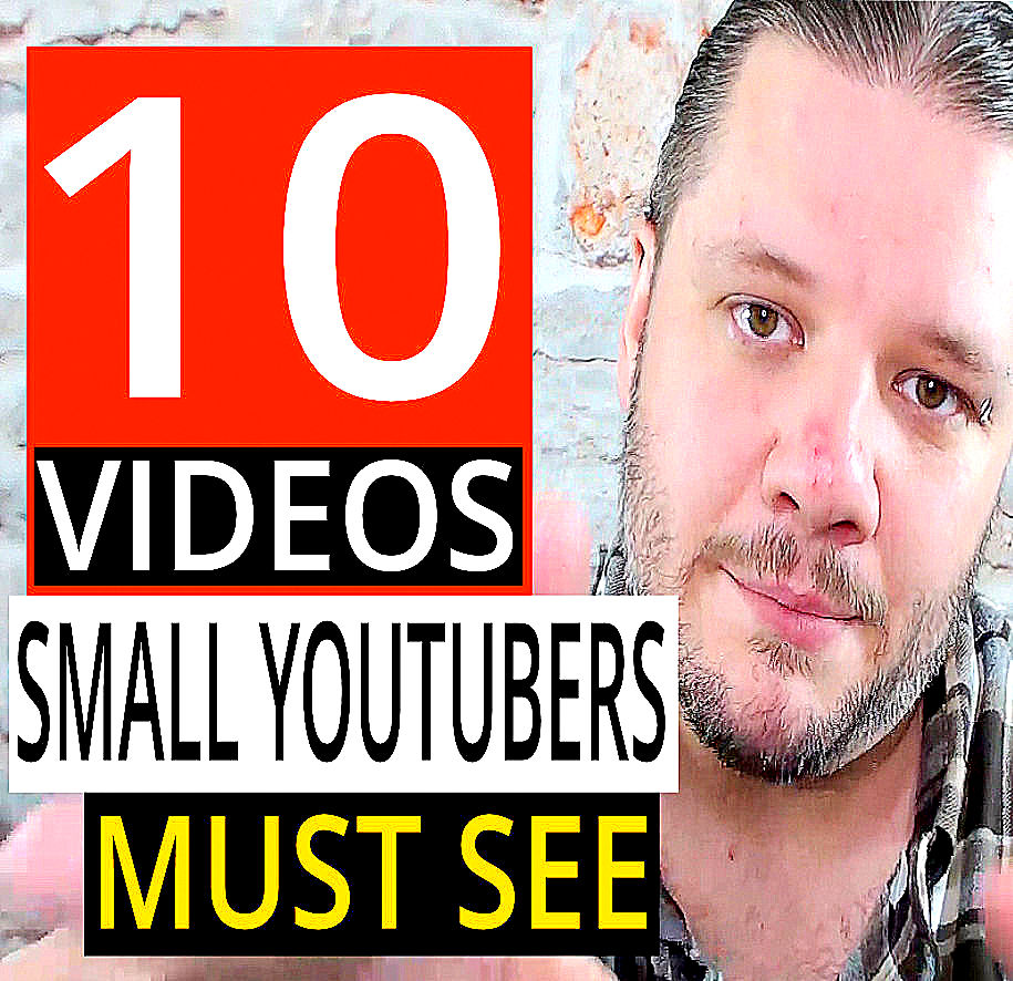 youtube, youtube tips, small youtubers, youtuber, small youtubers, alan spicer