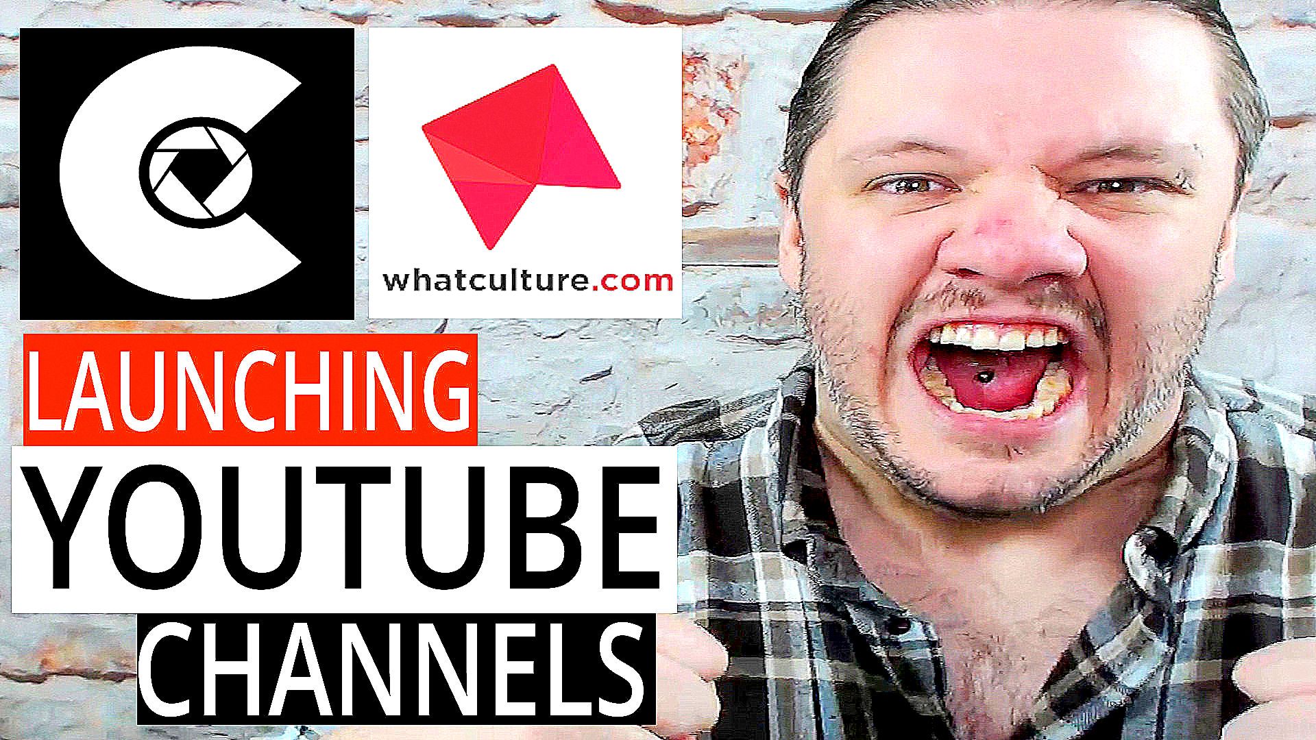 alan spicer,alanspicer,youtube tips,youtube tricks,asyt,whatculture,cultaholic,adam blampied,adam pacitti,king ross,jack the jobber,adam blampied new channel,adam pacitti new channel,new channel,how to launch a youtube channel,how to launch a channel,launching a youtube channel,starting a new youtube channel,starting a youtube channel,rebranding youtube channels,rebranding,youtube,youtube channel,whatculture wwe,whatculture fires staff,spicer,cultaholics