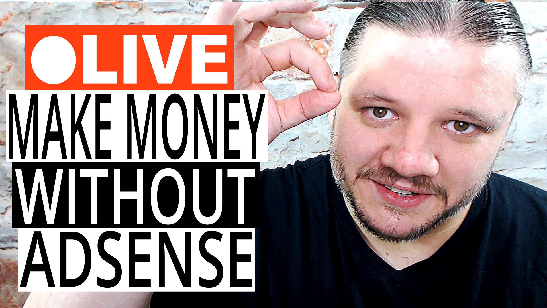 How To Make Money Without Adsense,Make Money Without Adsense,youtube partner program,make money without partner program,make money without youtube adverts,make money on youtube,make money online,passive income,passive income online,passive income youtube,make money youtube,youtube money,youtube monetization,monetization,affiliate marketing,amazon affiliate marketing,how to monetize youtube,monetize youtube,ypp,youtube passive income,money,partner program