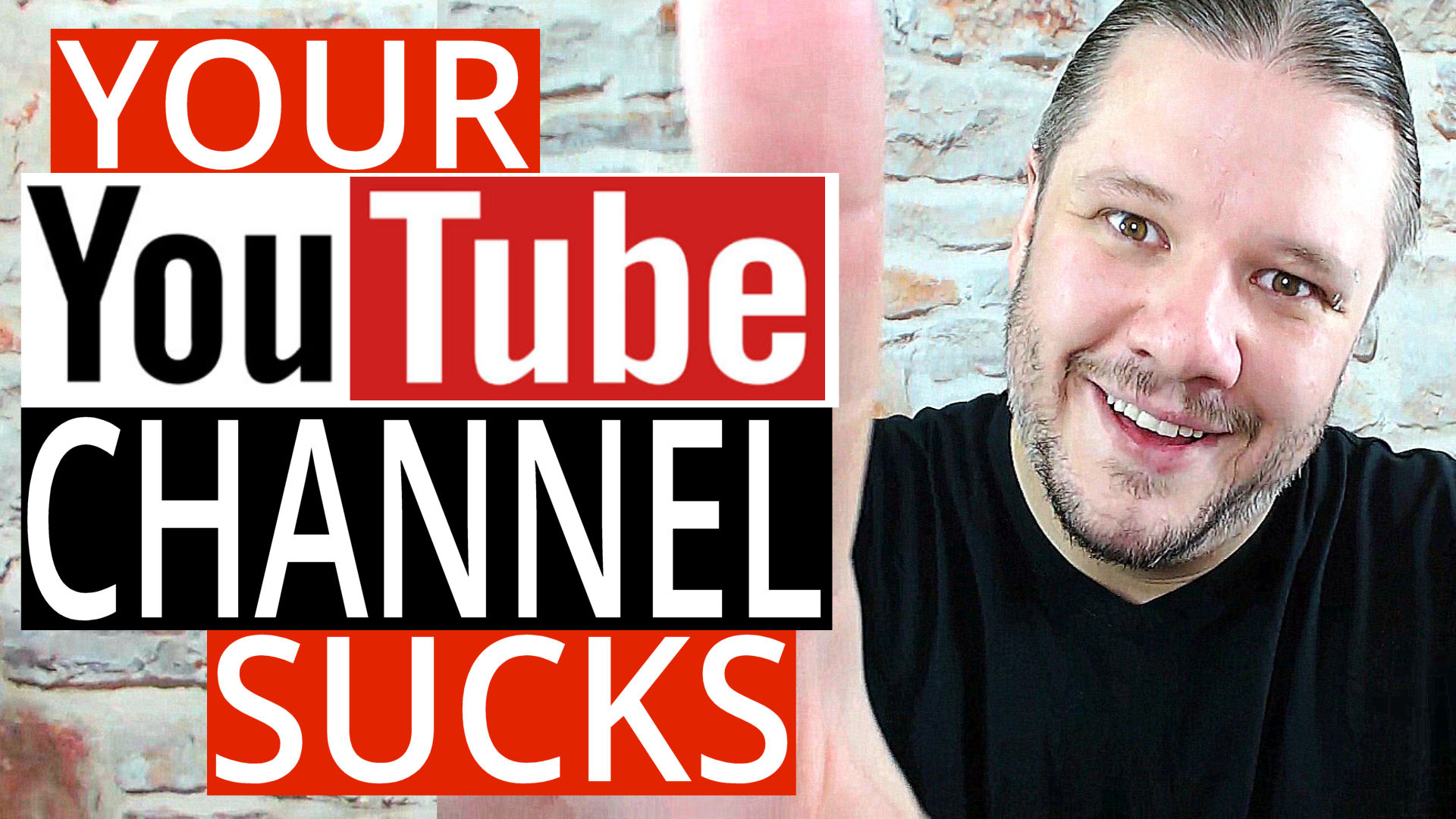 youtube tips,youtube tricks,youtube tips 2018,your youtube channel sucks,6 Reasons Why YOUR YouTube Channel SUCKS,6 Reasons YOUR YouTube Channel SUCKS,your channel sucks,youtube tips to grow your channel 2018,youtube seo tips 2018,youtube advice,youtube tricks 2018,youtube tips and tricks,youtube tips for small channels,how to grow your youtube channel,youtube advice for beginners,youtube advice 2018,youtube advice and tips,youtube advice for small channels