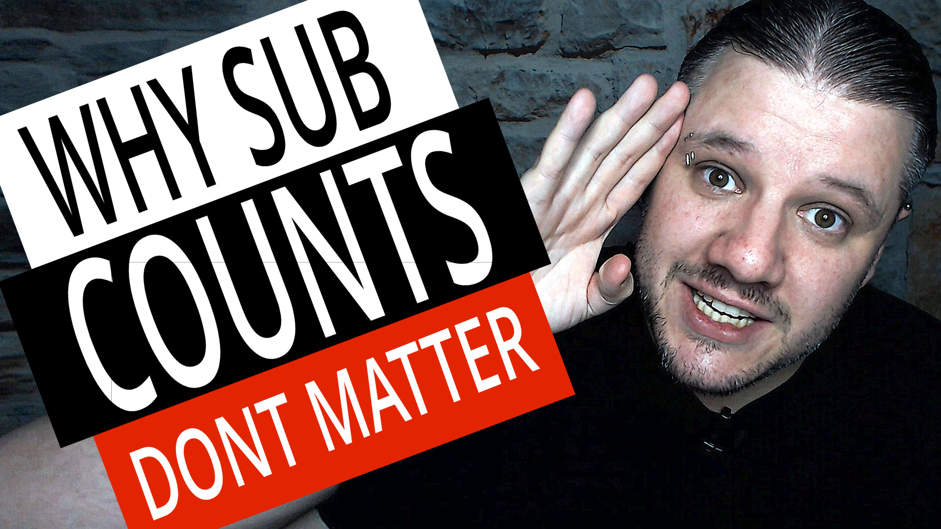 alan spicer,alanspicer,youtube tips,youtube tricks,asyt,youtube tips 2018,do subscribers matter,youtube subscribers,does subscriber count matter,does sub count matter,Why Subscriber Counts Do Not Matter,Why Subscriber Count Does Not Matter,subscriber count,subscribers are not important,do subscribers matter on youtube,youtube subscribers count,youtube rant,youtube subscriber rant,rant,pewdiepie vs t series,pewdiepie vs tseries