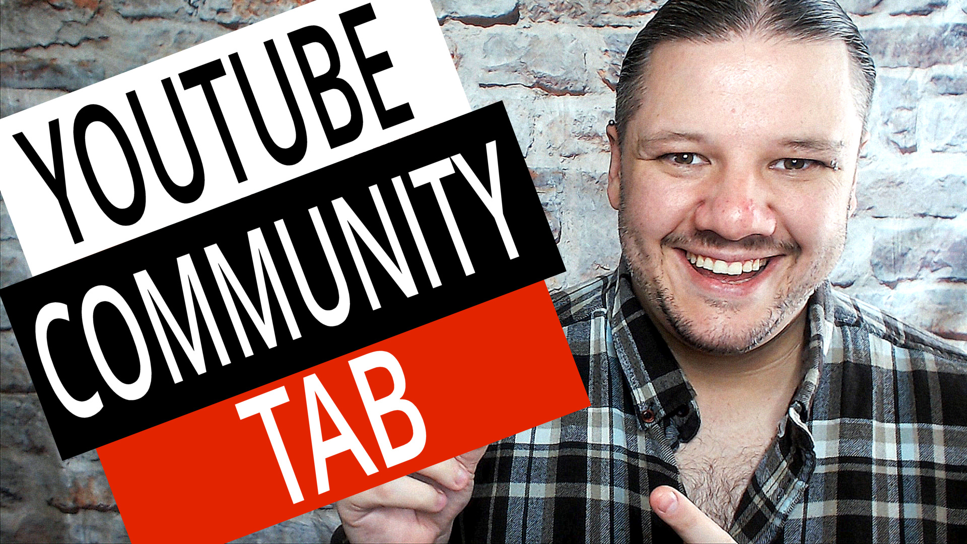 alan spicer,How To Use The YouTube Community Tab 2019,How To Use The YouTube Community Tab,how to use youtube community tab,youtube community tab tutorial,youtube community tab 2019,youtube community tab not showing,community tab,community tab youtube,community tab 2019,community tab tutorial,how to use community tab,how to get community tab,youtube community tab,youtube community,how to get community tab on youtube,how to use the community tab on youtube