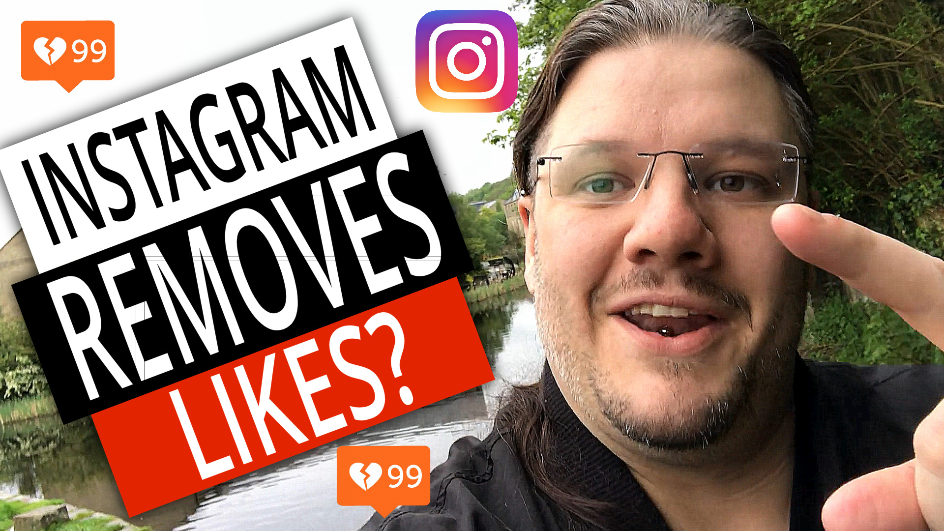 Instagram Removes Likes in Canada — Death Of Vanity Metrics?