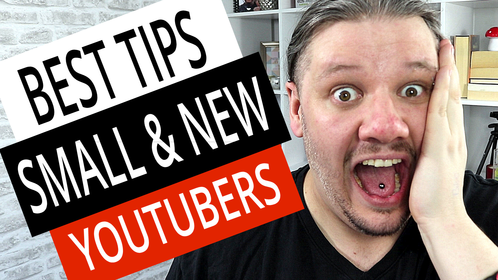 9 BEST Tips For Small YouTubers, alan spicer,alanspicer,best tips for small youtubers,best tips for youtubers,youtube basics for beginners,youtube for beginners,youtube basics,new youtubers,new youtuber tips,youtuber best tips,youtube best tips,best tips for youtube channel,best tips for making youtube videos,best youtube tips and tricks,best youtube tips for beginners,best tips to grow youtube channel,small youtuber tips,tips for new youtubers,best tips for new youtubers,new youtuber,tips