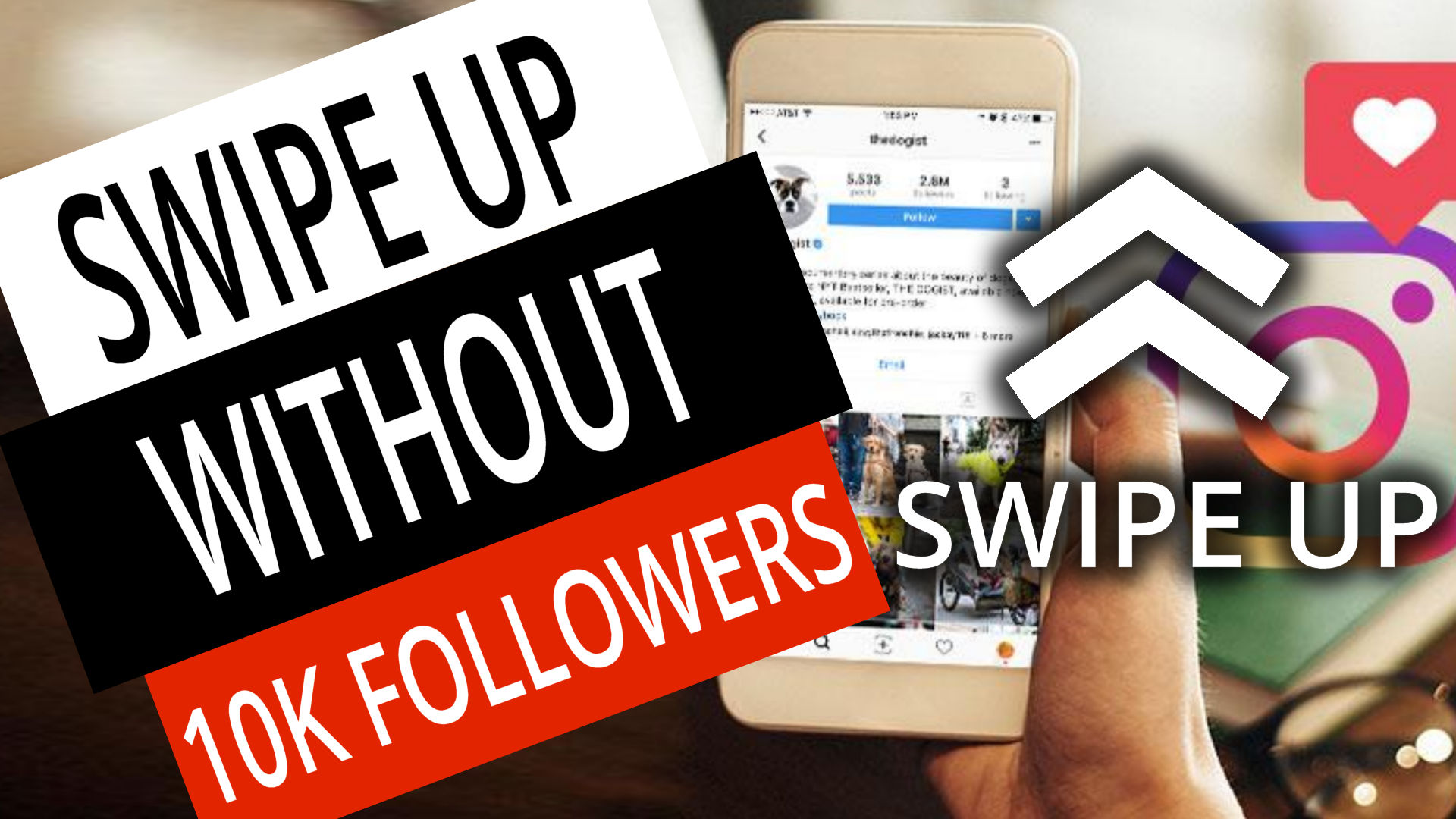 Get Instagram SWIPE UP Feature WITHOUT 10K Followers (4 QUICK STEPS), alan spicer,alanspicer,how to get the swipe up feature on instagram,how to get swipe up on instagram story without 10k followers,swipe up instagram story without 10k followers,how to get the swipe up feature,how to get swipe up on instagram without 10k followers,instagram swipe up feature,swipe up instagram story,swipe up on instagram,swipe up without 10k followers,swipe up hack,swipe up with igt,swipe up instagram,10k instagram swipe up hack,instagram swipe up hack