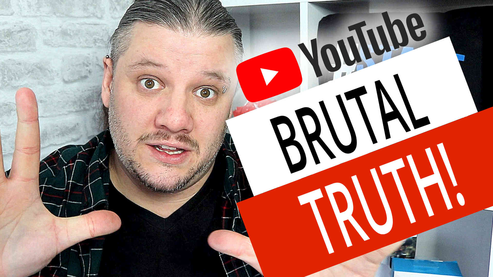 The BRUTAL Truth About YouTube (RANT), alan spicer,alanspicer,youtube rant,youtube rant 2020,the truth about youtube,youtube is hard,youtube is hard work,youtuber,truth about being a youtuber,the scary truth about being a youtuber,small youtubers channel,small youtubers watch this,small youtubers support,small youtubers,grow on youtube,grow on youtube 2020,rant,rant about youtube,youtuber rant,youtuber ranting,ranting