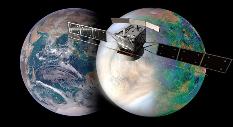 Venere, il gemello oscuro della Terra protagonista di una missione ESA-NASA