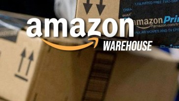-30% Amazon Warehouse da stanotte al 29 luglio: ottimi affari per i più veloci