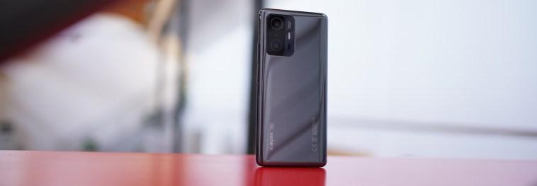 Recensione Xiaomi 11T Pro, ricarica a 120W alla portata di tutti!