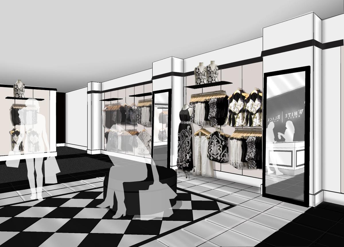 Black White Shop 33 Cool Hd Wallpaper Hdblackwallpapercom