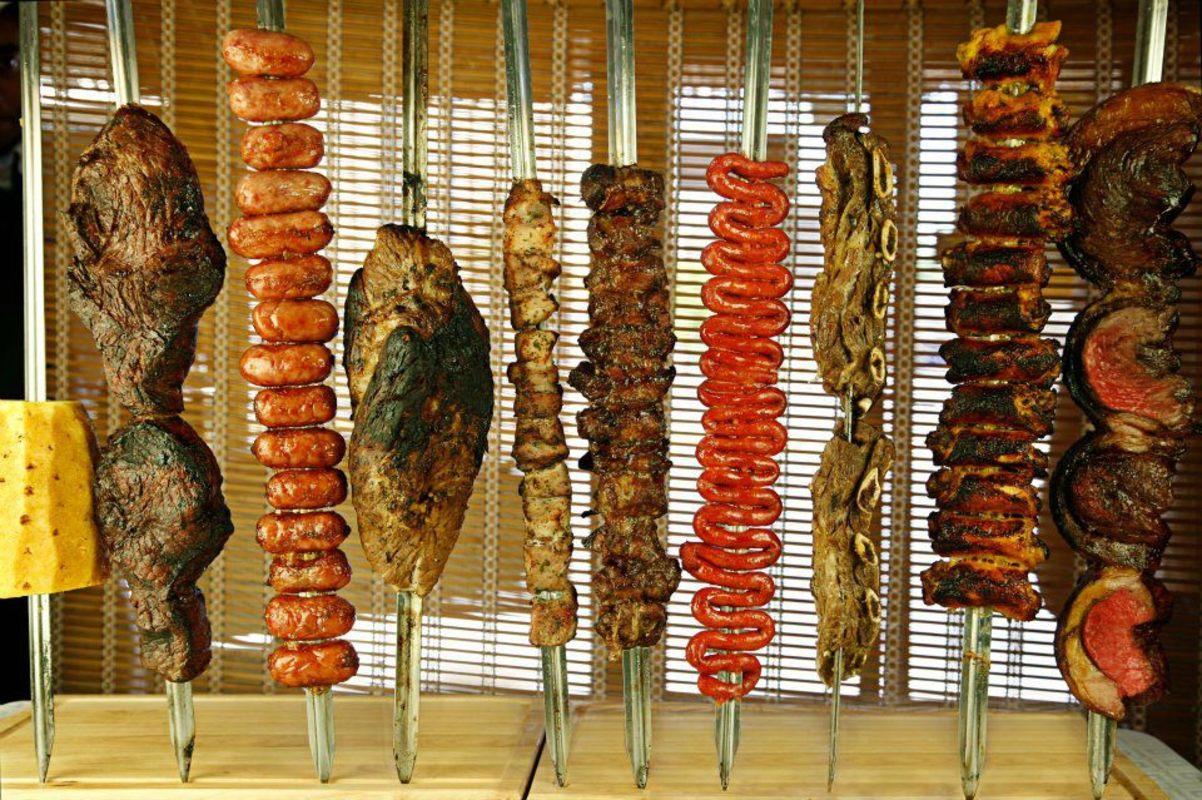 Mejores Restaurantes En Monterrey