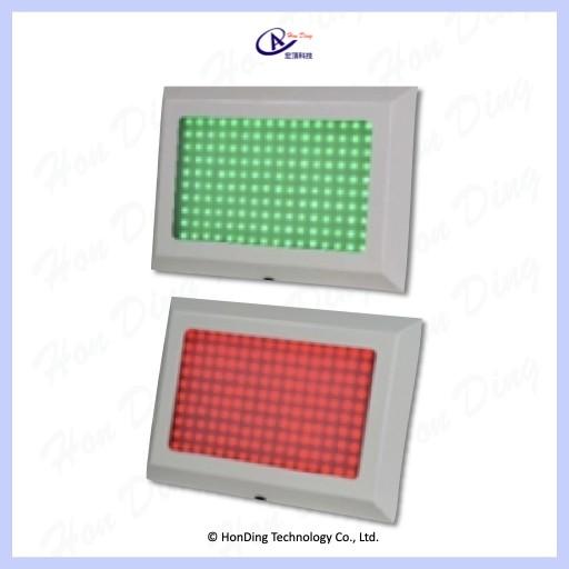 HDC-LK-104PS(ST) 平板雙色LED燈箱 歡迎洽詢宏頂科技 +886-2-8811-2558