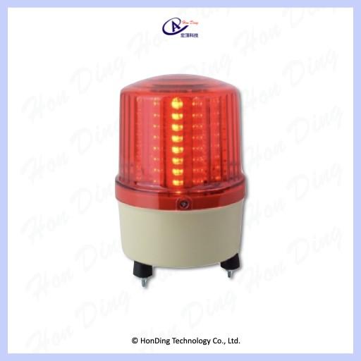 HDC-107L-3/107AL-3 LED LED旋轉警示燈 歡迎洽詢宏頂科技 +886-2-8811-2558
