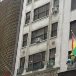 17 east 47th Street; Henry Otis Chapman, 1932