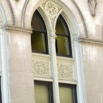 292 Madison Avenue – details; Johns-Manville Building, Ludlow & Peabody, 1923