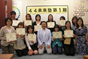日本モティベーショントレーニングスクール